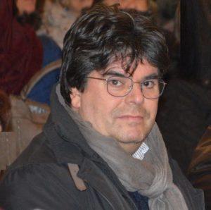 Prof. Egidio Di Mauro